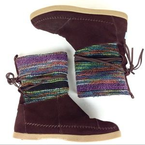 Toms Nepal Fall & Winter Boots 11